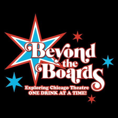 Beyond the Boards podcast Logo