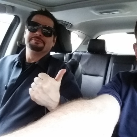 Mancow Car Con Carne podcast