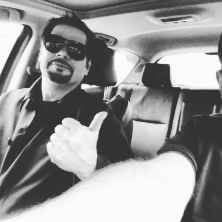 Mancow Car Con Carne podcast photo