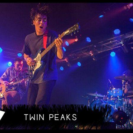 JBTV podcast with Twin Peaks